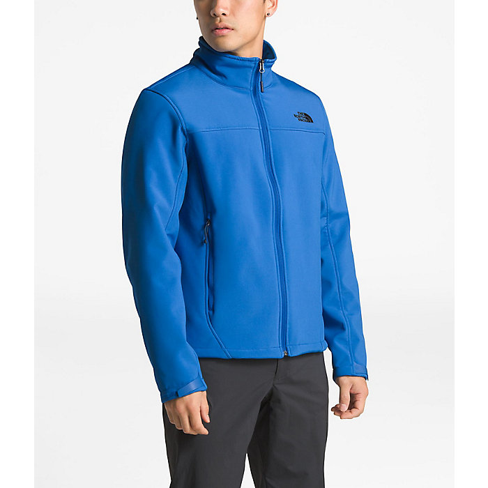 f750b5a65 The North Face Men's Apex Chromium Thermal Jacket - Moosejaw