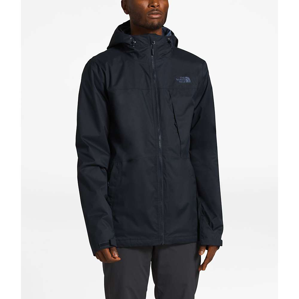 The North Face Men's Arrowood Triclimate Jacket. Urban Navy · Urban Navy ·  Urban Navy · Urban Navy · TNF Black · Grape Leaf · Mid Grey. 0:00