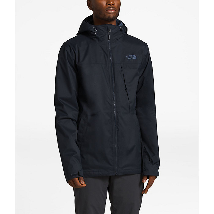 7235fc19a The North Face Men's Arrowood Triclimate Jacket - Moosejaw