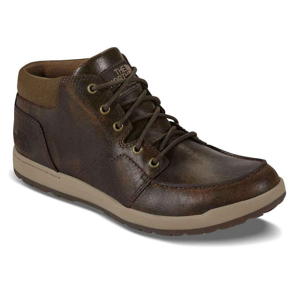 2018 Cheap Sale The North Face Ballard EVO Chukka FG (Demitasse Brown/Shady Blue (Past Season)) Mens Lace-up Boots Outlet Footlocker Pictures Cheap Sale Marketable Cheap Sale Newest Footlocker Pictures For Sale QHlMu