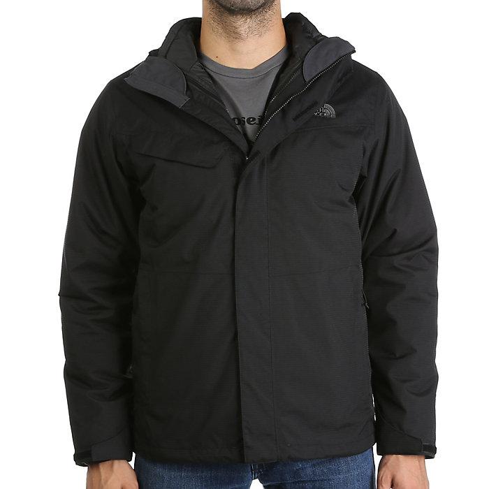 f9bb1463f The North Face Men's Beswick Triclimate Jacket - Moosejaw