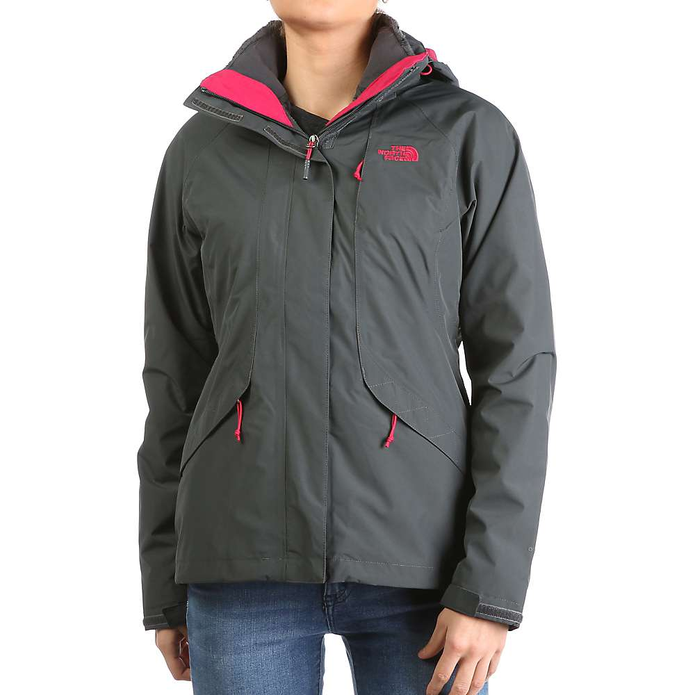 The North Face Women s Boundary Triclimate Jacket - Moosejaw 7df3424dc9