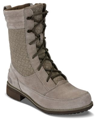 The North Face Women's Bridgeton Lace Leather Boot