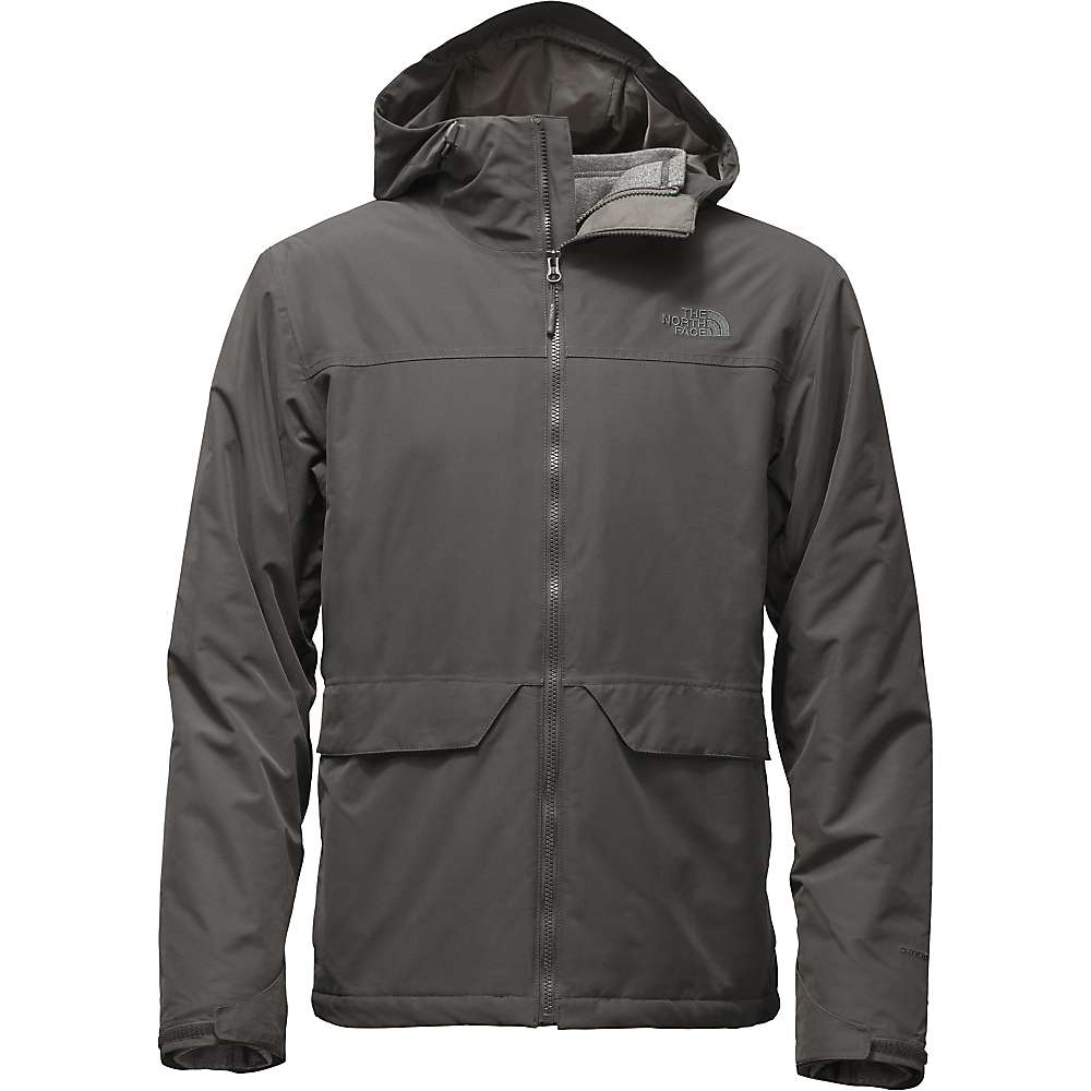 The North Face Men's Insulated and Winter Jackets - Moosejaw