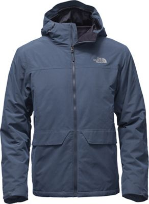 The North Face Men's Canyonlands Triclimate Jacket