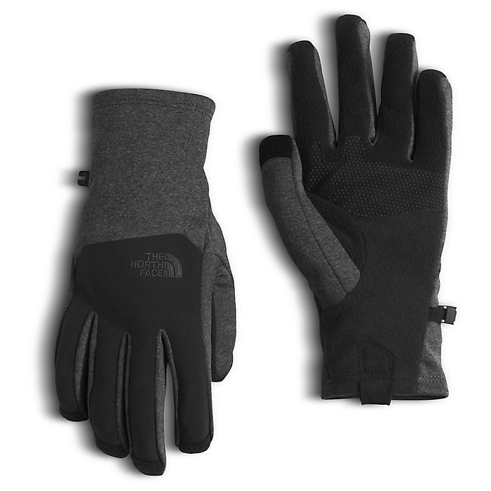 3d7242023ea The North Face Canyonwall Etip Glove - Moosejaw