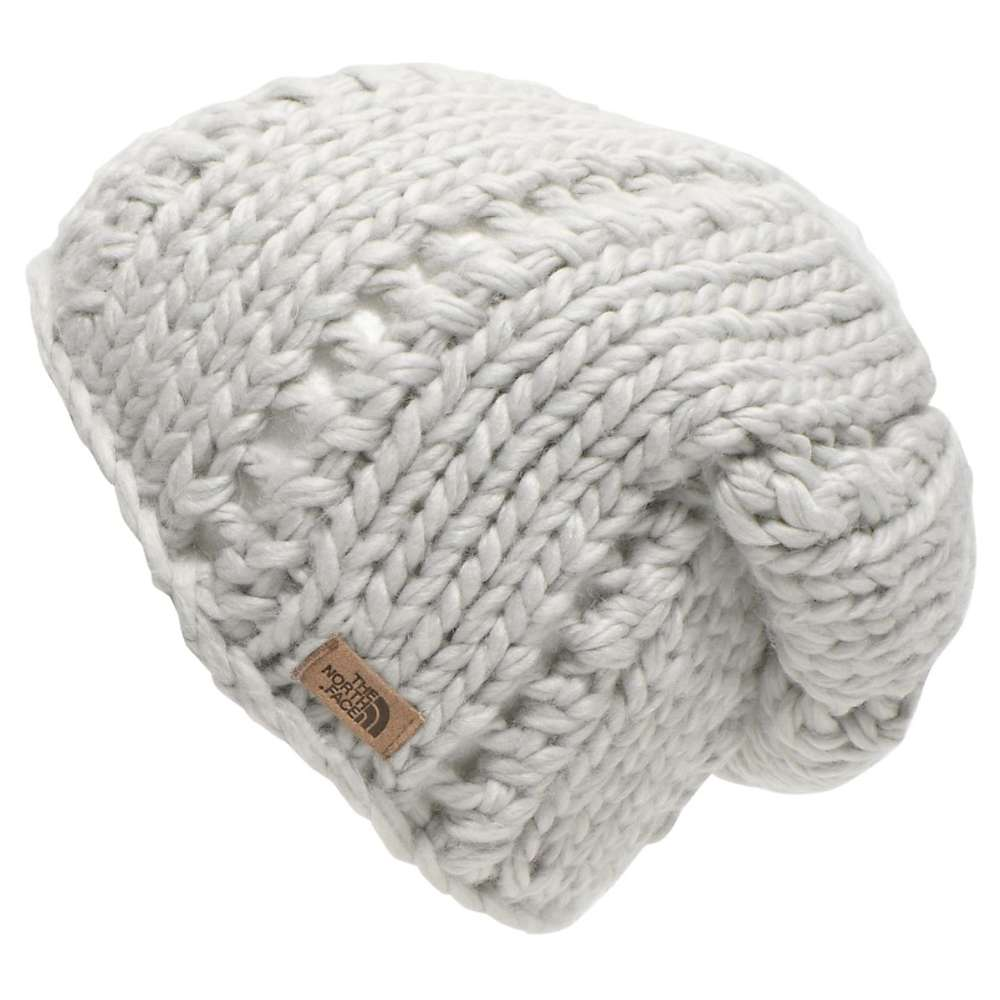 The North Face Women s Chunky Knit Beanie - Moosejaw 90055205889
