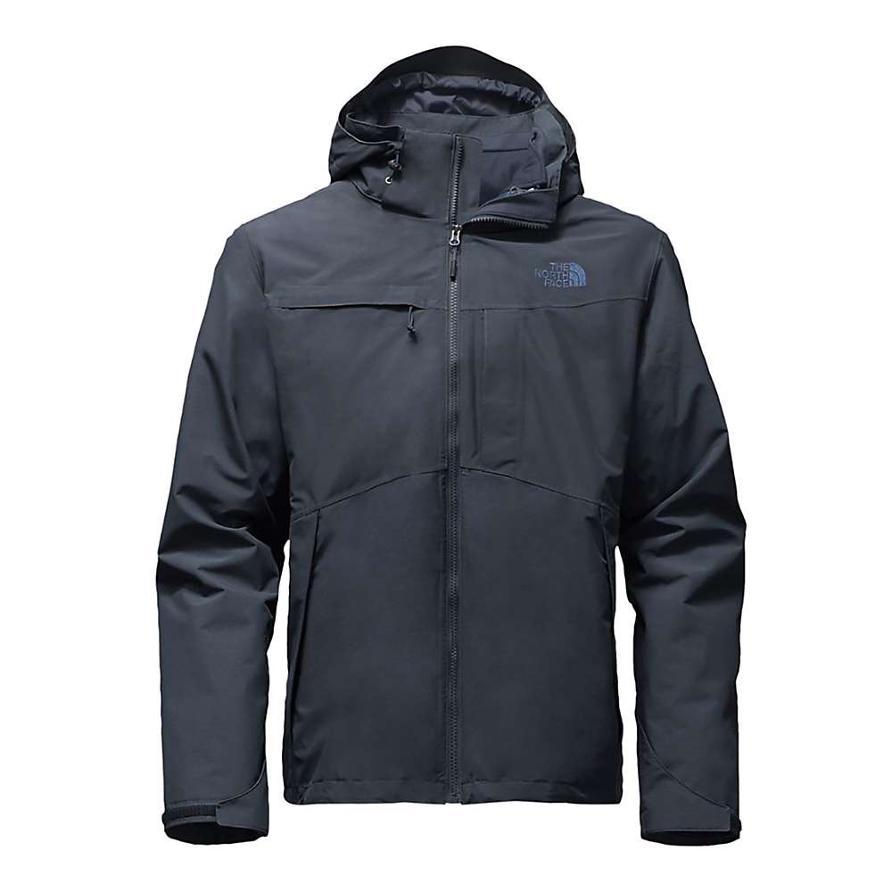 The North Face Men S Condor Triclimate Jacket