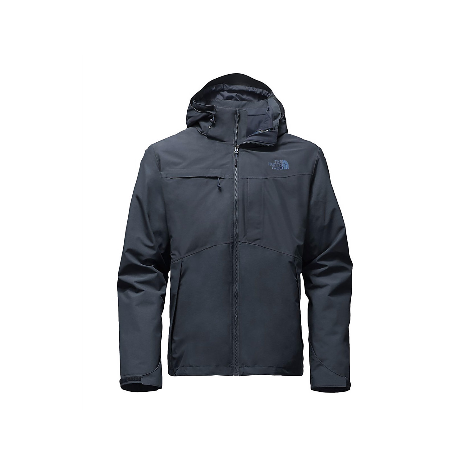 The North Face Men s Condor Triclimate Jacket - Moosejaw 832ebe64c