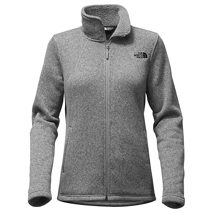 c411babbf4fd The North Face Women s Crescent Full Zip Top - Moosejaw