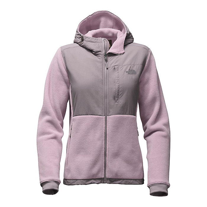 dbc9486328d The North Face Women s Denali 2 Hoodie - Moosejaw