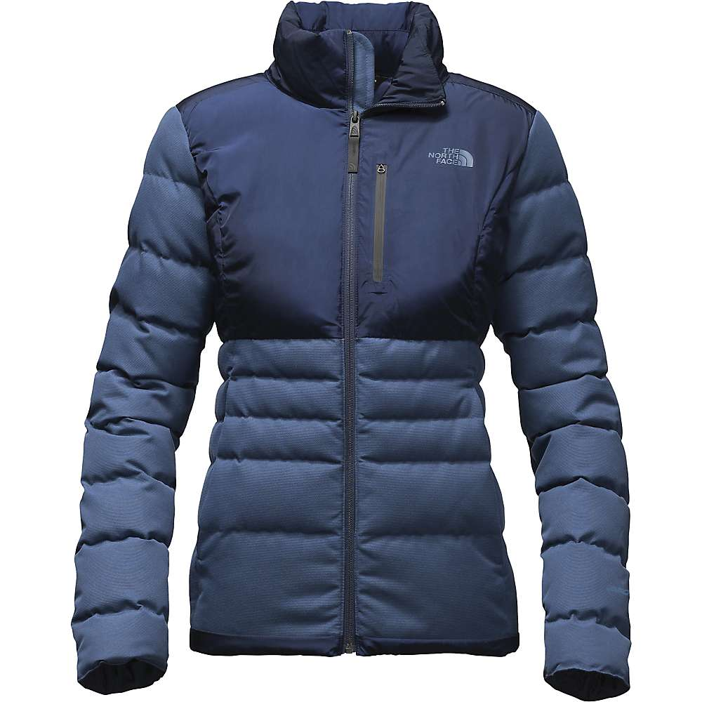 Womens northface down jacket