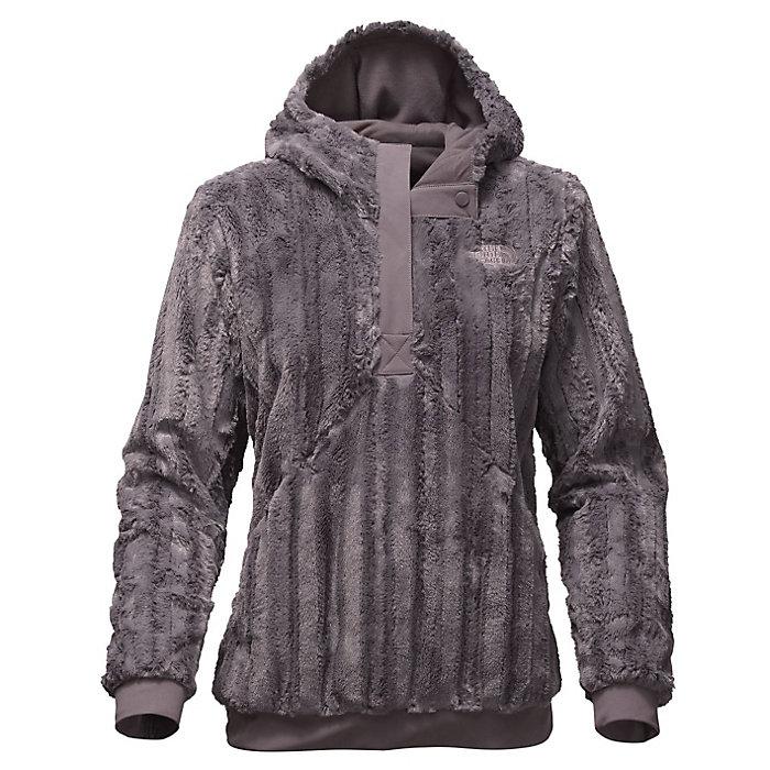 e0add0021 The North Face Women's Furlander Pullover - Moosejaw