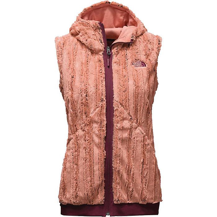 63fc80194127 The North Face Women s Furlander Vest - Moosejaw
