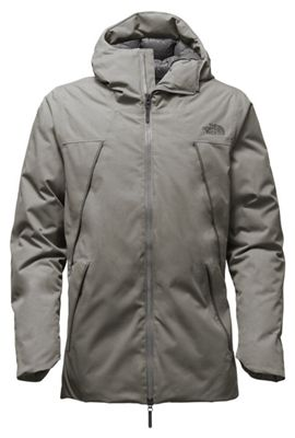 The North Face Men's Far Northern Waterproof Parka