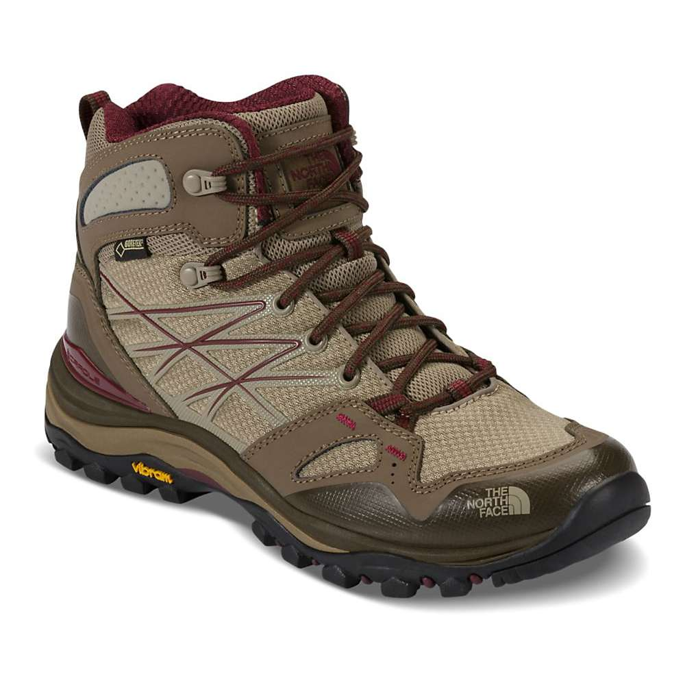 the north face women 39 s hedgehog fastpack mid gtx boot. Black Bedroom Furniture Sets. Home Design Ideas