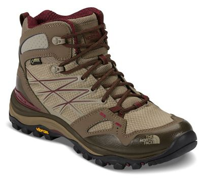 The North Face Women's Hedgehog Fastpack Mid GTX Boot