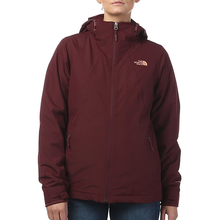 d90dad412 The North Face Women's Highanddry Triclimate Jacket - Moosejaw