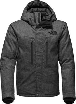 The North Face Men's Himalayan Lifestyle Parka