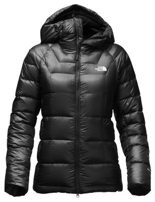 The North Face Women's Immaculator Down Parka