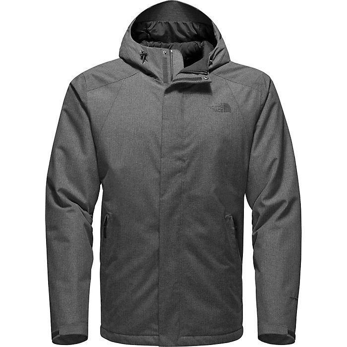 1e101c0f27c85 The North Face Men s Inlux Insulated Jacket - Moosejaw