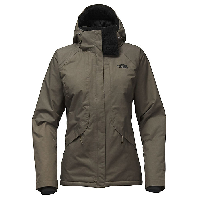dfb4efe604d4 The North Face Women s Inlux Insulated Jacket - Moosejaw
