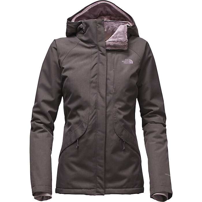 d62e3774c The North Face Women's Inlux Insulated Jacket - Moosejaw