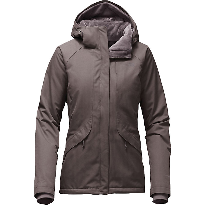 abcf4c47 The North Face Women's Inlux Insulated Jacket - Moosejaw