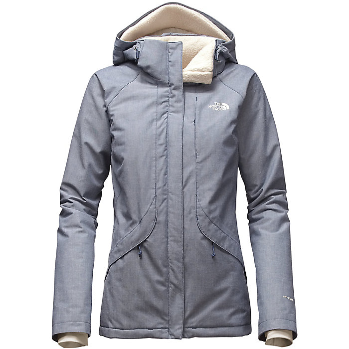 5c6f5d8ed022 The North Face Women s Inlux Insulated Jacket - Mountain Steals
