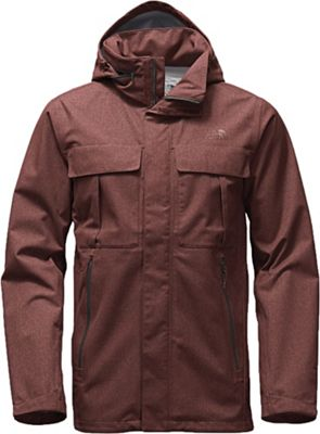 The North Face Men's Kassler Field Jacket