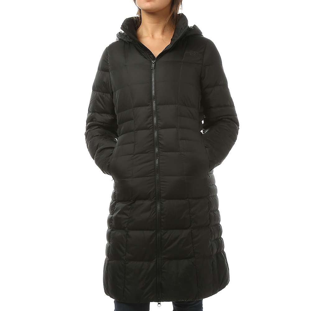 a09cae34f4e The North Face Women s Metropolis II Parka