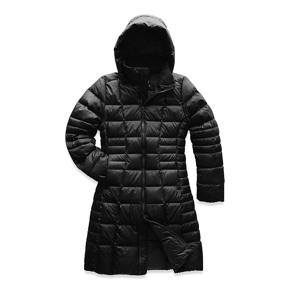 The North Face Women's Metropolis II Parka - at Moosejaw.com