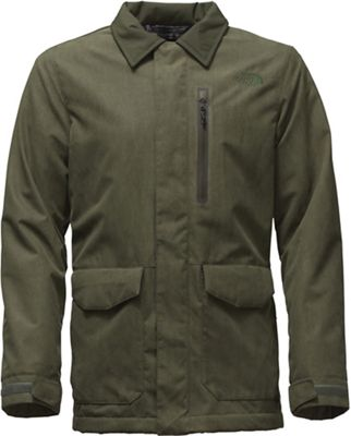 The North Face Men's Millsmont Barn Jacket