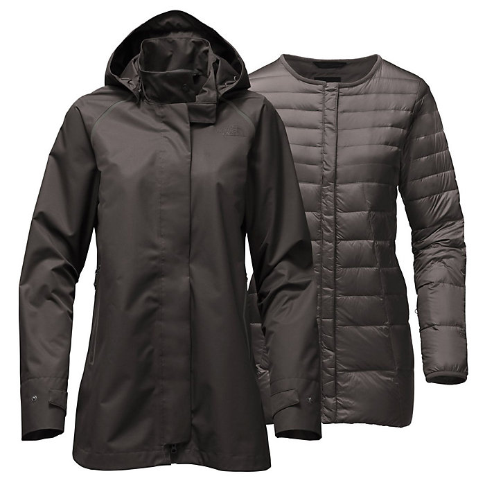 b3ecb9f462 The North Face Women s Mosswood Triclimate Jacket - Moosejaw
