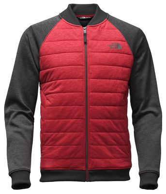 The North Face Men's Norris Point Insulated Full Zip Jacket