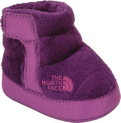 The North Face Infant NSE Fleece Bootie