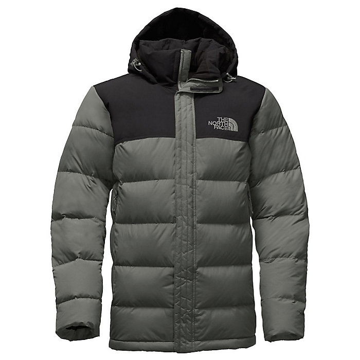 34ce1e933 The North Face Men's Nuptse Ridge Parka - Moosejaw