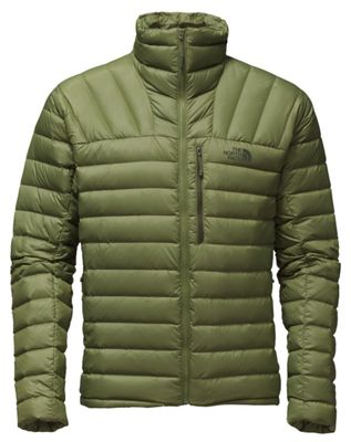 The North Face Men's Polymorph Down Jacket