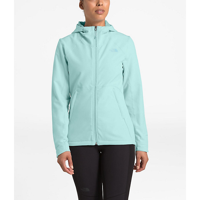 65524be93 The North Face Women's Shelbe Raschel Hoodie
