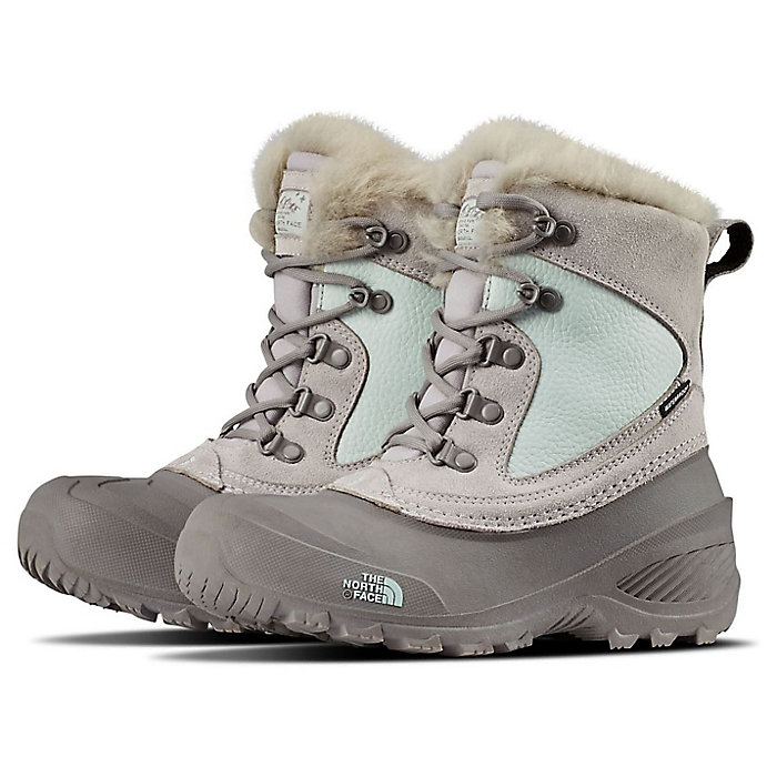 859d0a47c The North Face Youth Shellista Extreme Boot - Moosejaw