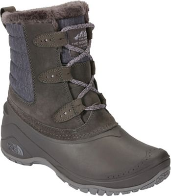 The North Face Women's Shellista II Shorty Boot