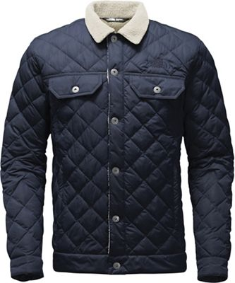 The North Face Men's Sherpa Thermoball Jacket
