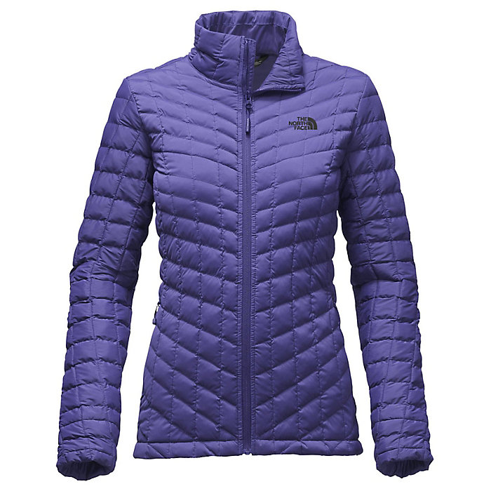 bfadfdb215 The North Face Women s Stretch Thermoball Jacket - Moosejaw