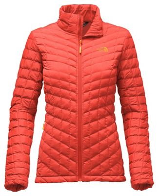 The North Face Women's Stretch Thermoball Jacket