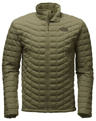 The North Face Men's Stretch Thermoball Jacket