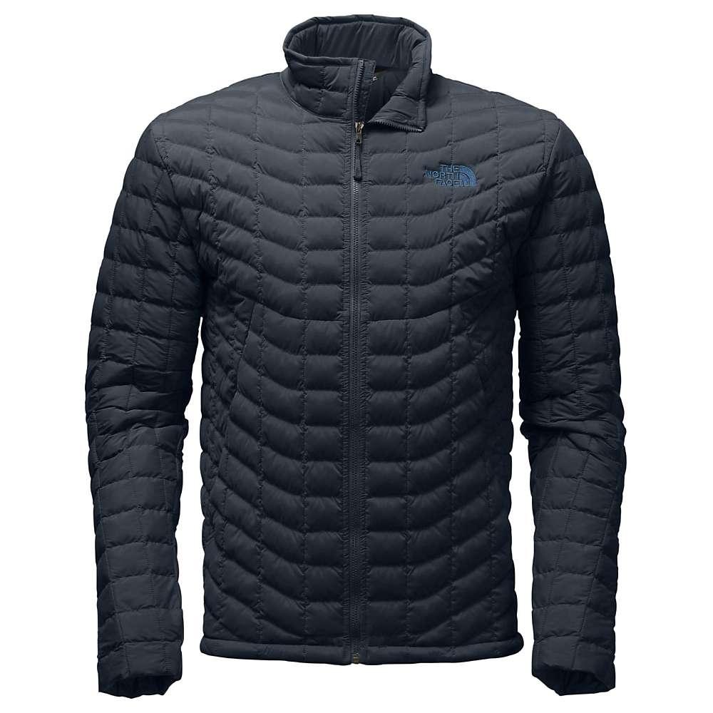 North face nuptse jacket mens small