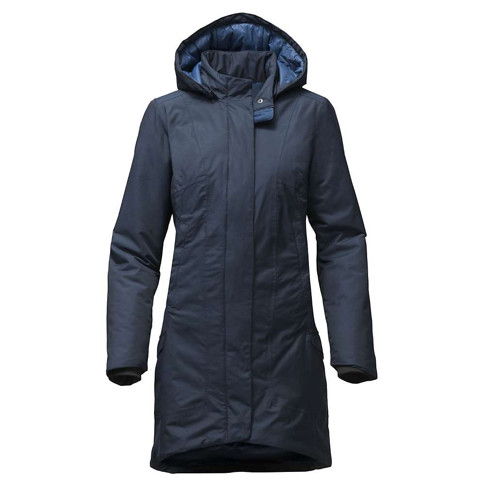96285a622 The North Face Women's Temescal Trench