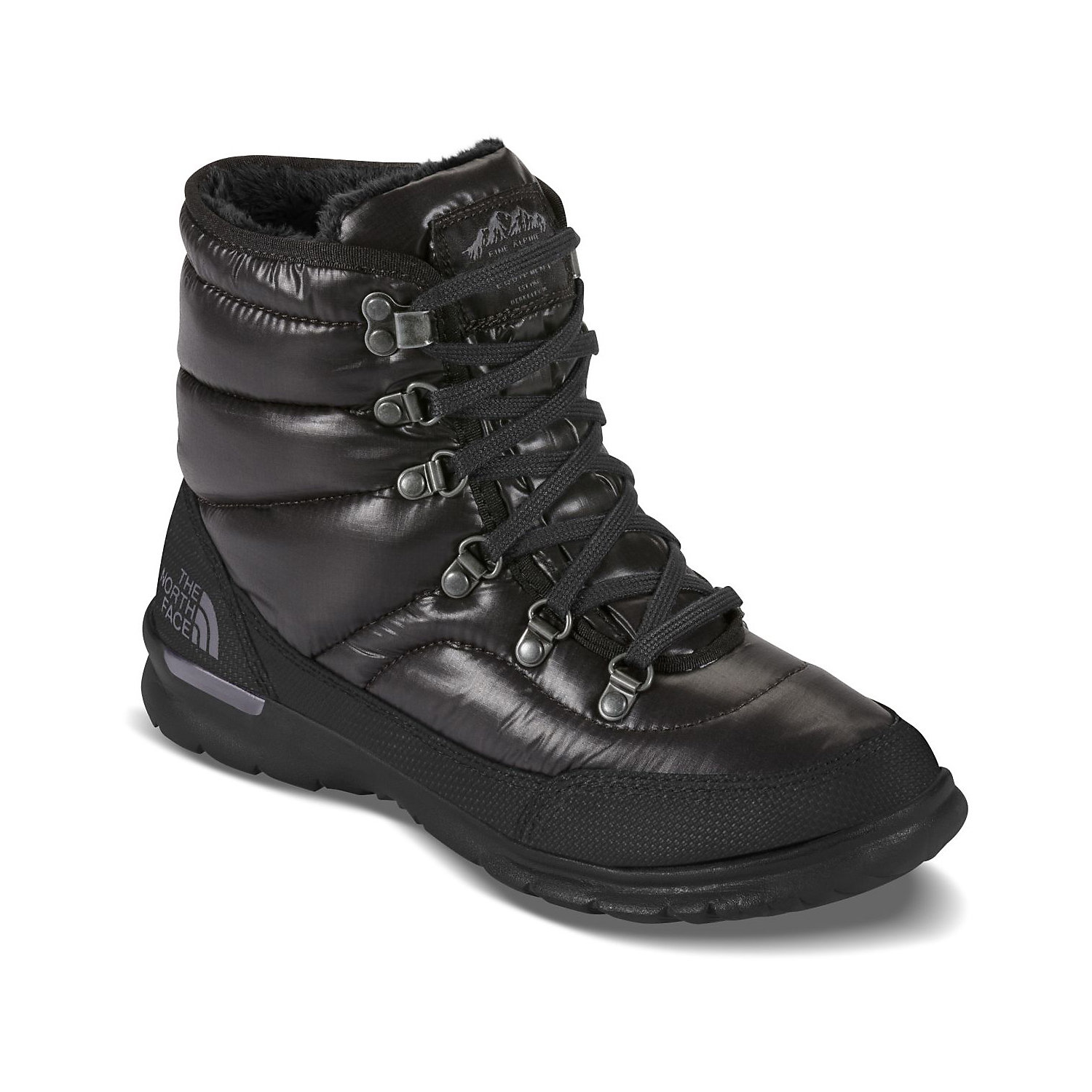 6b104d0b The North Face Womens ThermoBall Lace II Boot - Moosejaw