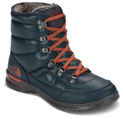 The North Face Women's Thermoball Lace II Boot