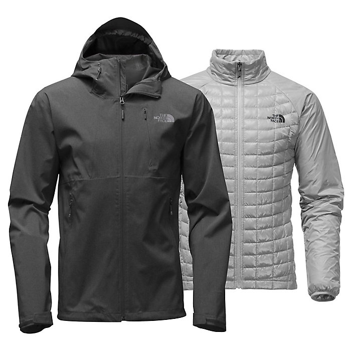The North Face Men s Thermoball Triclimate Jacket - Moosejaw 435599aae